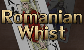 Romanian Whist Gold